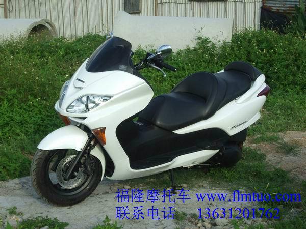 2010款本田佛沙250