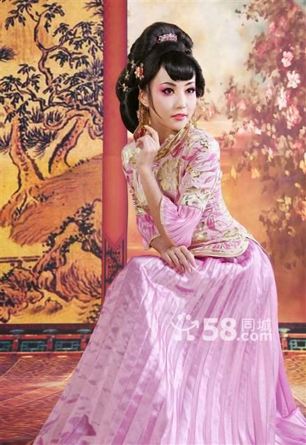 与造型,23,新娘创意妆面与造型,24,时尚晚妆与造型,25,欧式妆与造型