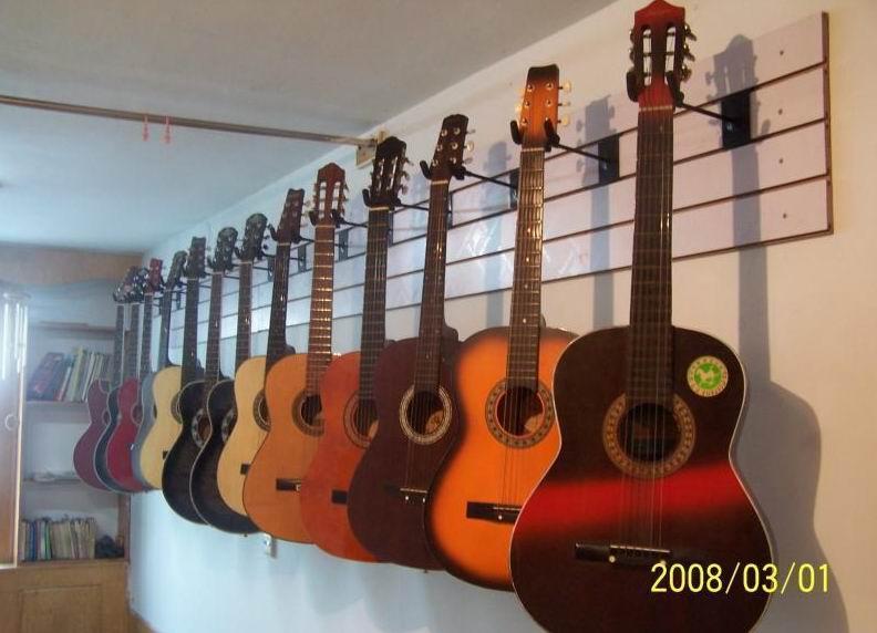 王雷吉他 假期吉他班 295元吉他速成 沈阳学吉他