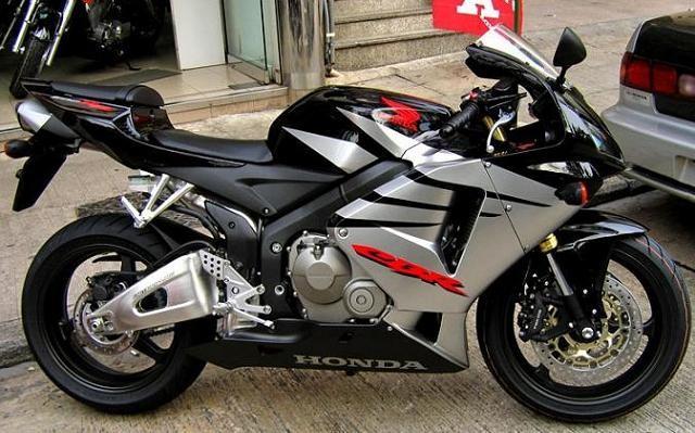 九九成新本田CBR250RR摩托车供应