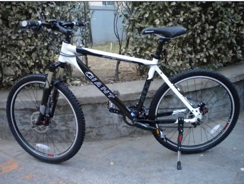 850元出售捷安特ATX790山地自行车