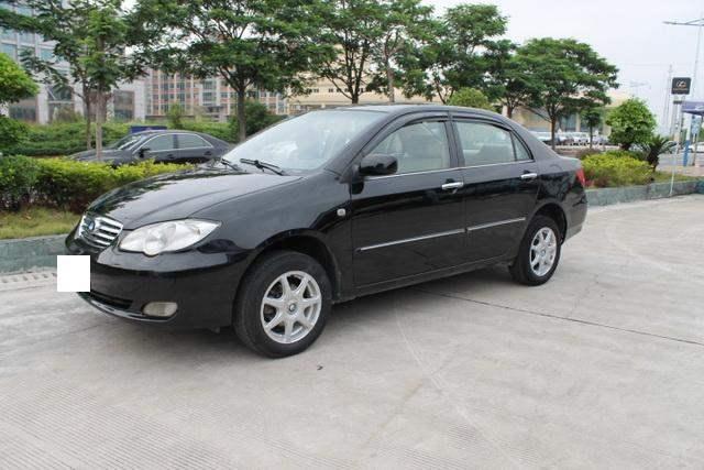 销售比亚迪F3 2007款 1.6舒适型GL—i