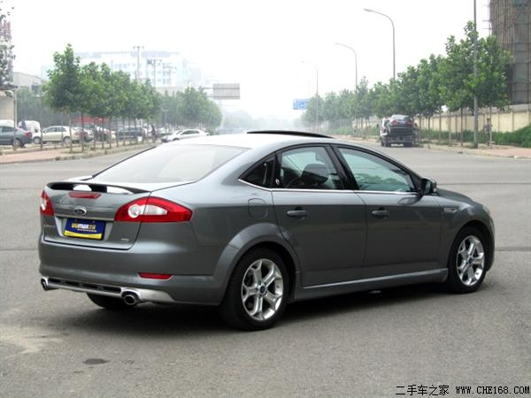 出售蒙迪欧-致胜 2008款 2.3 豪华运动型