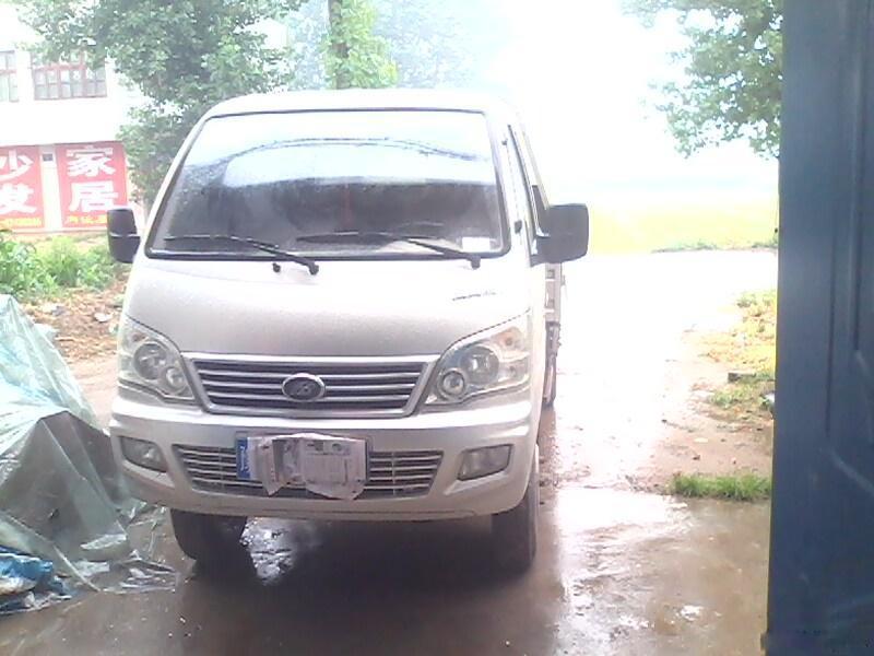 哈飞黑豹485发动机双排货车_偃师车辆_偃师在线