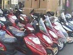 z本市长期超低价出售二手燃油助力车交易摩托车公路赛