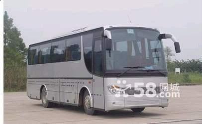 咸阳大型巴士专业出租14—48座