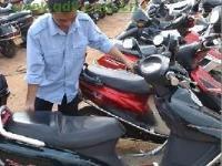丹东二手摩托车@@丹东二手电动车交易市场