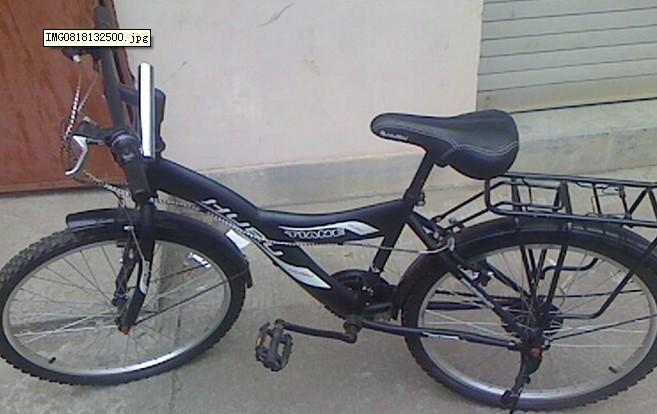 浦城二手男士自行车