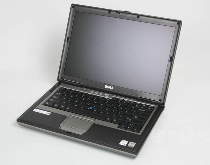 低价甩卖戴尔D620笔记本一台