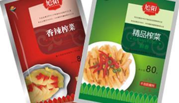 旭阳食品香辣榨菜
