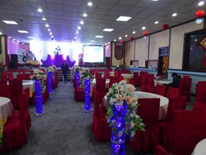 婚宴宴会厅