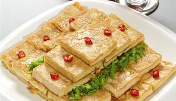 豆地煮名品豆腐生活菜馆
