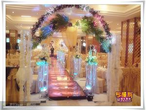 潮州罗曼斯婚礼策划
