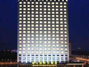 信阳锦江国际大酒店