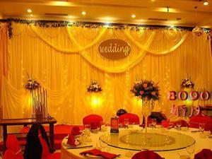 潮州8090婚礼策划中心
