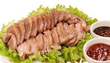 吃狗肉的好去处