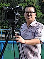 奚波,摄影师