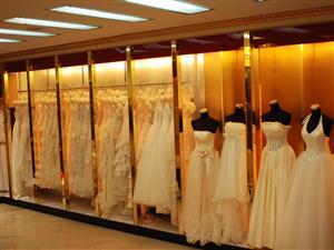 合阳皇家新娘展厅
