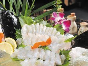 大成日本料理回转寿司[惠城区惠沙堤一路]