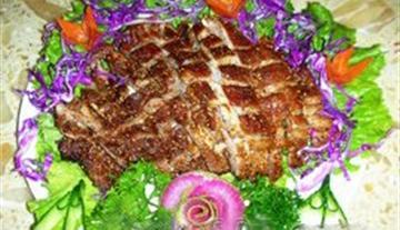 呼伦贝尔旅游之美食推荐鱼匹子