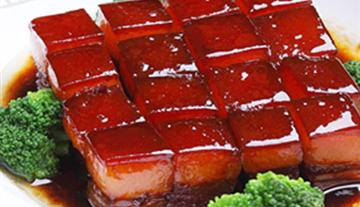 盛世红烧肉