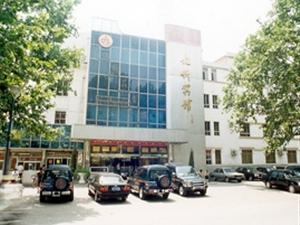 蒙城九州宾馆