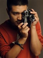肖老师,摄影师