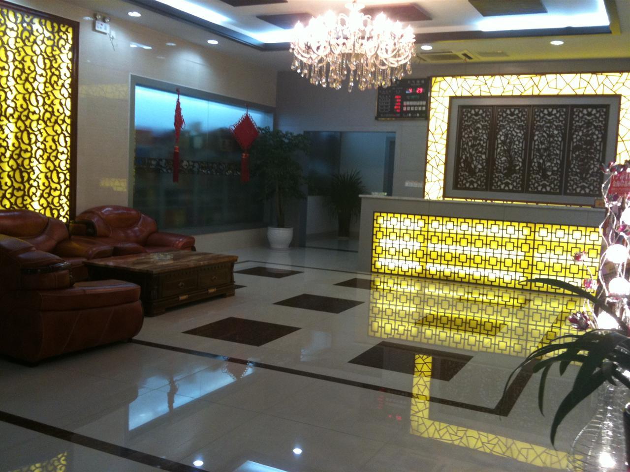 苏州交通旅游宾馆