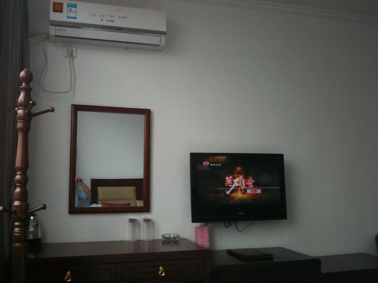 空调,卫星电视,电信网络