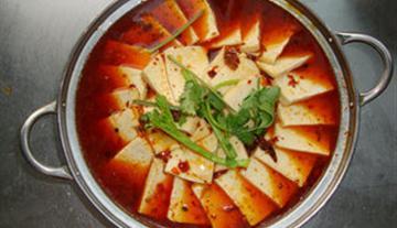 云轩阁千叶豆腐