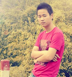 杨刚,数码设计师