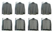 皮尔卡丹纯棉T恤 原价498元/件 团购价49.8元/件