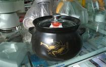 4L电磁楼砂锅(团购测试)