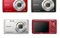 索尼W520相机博雅电子特供