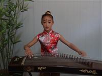 61古筝:孟姜女   孔思博