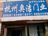 081杭州奥洁门业