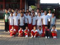 14刘一晴(12岁) 太极剑