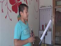 29王梓航  管子 (12岁)