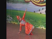 54民族舞