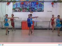 31六人组舞蹈