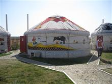 佳兴蒙古大营