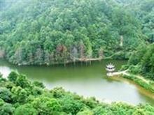 清凉寨风景区