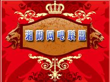 湘陰在線網吧聯盟