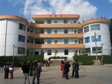 寻甸回族彝族自治县民族中学
