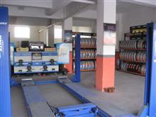 安徽临泉德华轮胎贸易服务中心