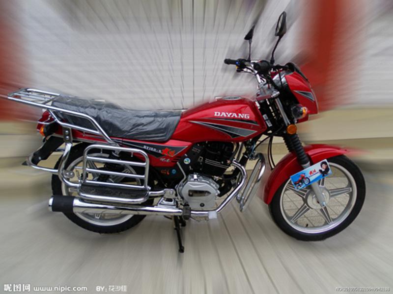 上海大阳摩托车专卖