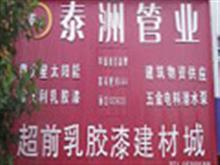 宝丰泰州管业超前乳胶漆建材有限公司