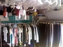 郫县纤柔靓洗衣服务店