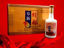 阜新金鹏酒业有限公司