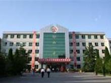 鄖西第一中學